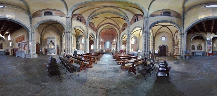 Sacra di San Michele | Sant\'Ambrogio di Torino, Italy - SkyscraperCity