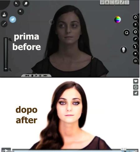 fotoritocco live