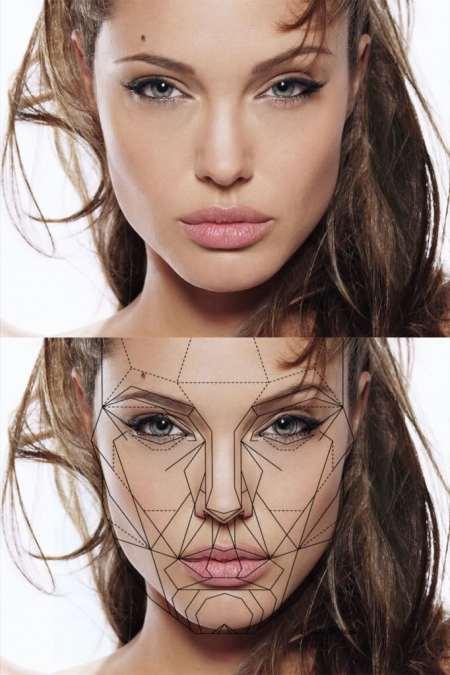 estetica: la ricerca del volto perfetto