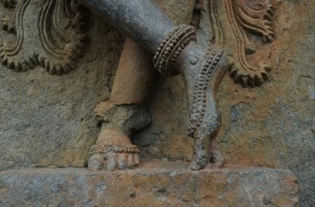 Tempio indiano: dimora divina, spazio umano