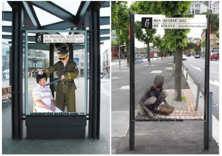 immagini della pubblicità