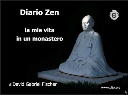 Fotografia: Diario Zen - la mia vita in un monastero