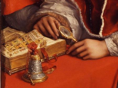 Arte: I segreti dei grandi maestri per dipingere l'oro