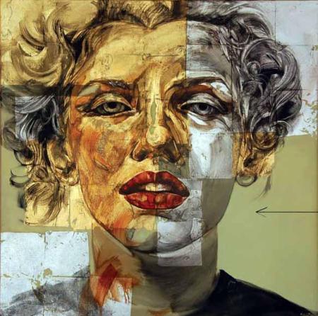 I ritratti immaginari di Sofia G. Ruiz